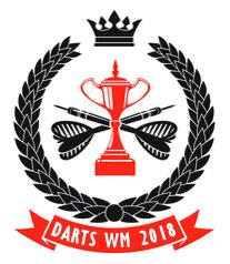 Darts Weltmeister 2018